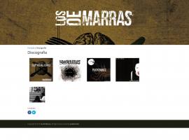 Discografía Los De Marras