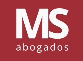 Icono para página web de abogados