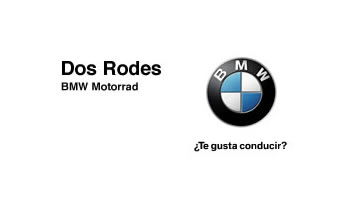 Diseño de banner cabecera emails BMW
