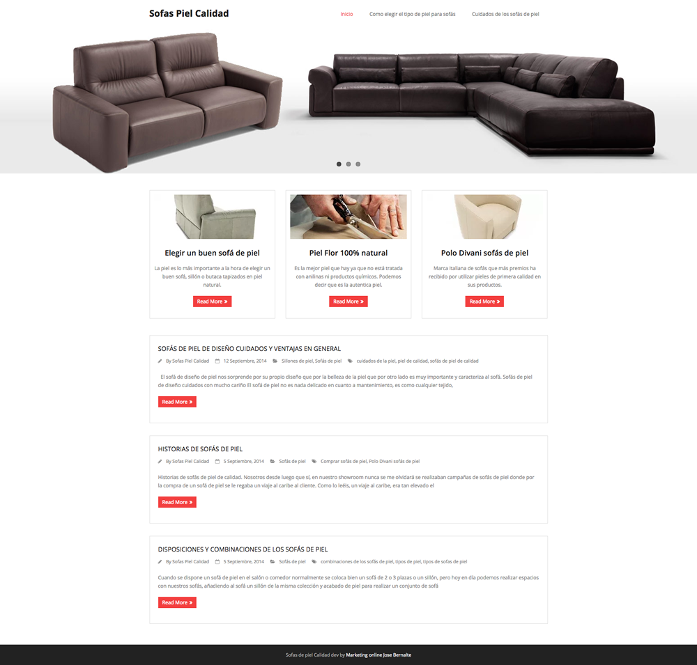 Sofas marcas divani sofas madrid com super black friday for Marcas de sofas de piel