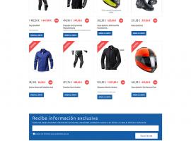 Tienda Bmw web tienda online