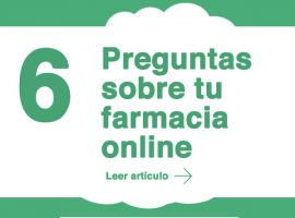 Diseno newsletters farmacias