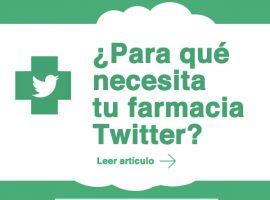 Gestion redes sociales farmacias