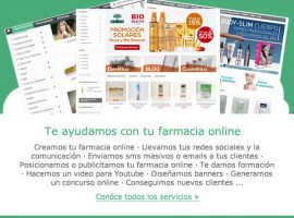 Marketing online para farmacias