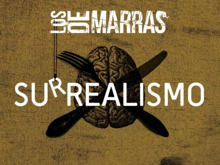 Disco Surrealismo Los De Marras