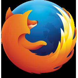 Navegador de Internet Firefox