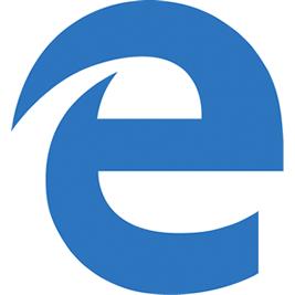 Navegador de Internet Microsoft Edge