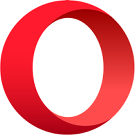 Navegador de Internet Opera