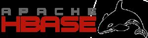 Logotipo de Apache HBASE