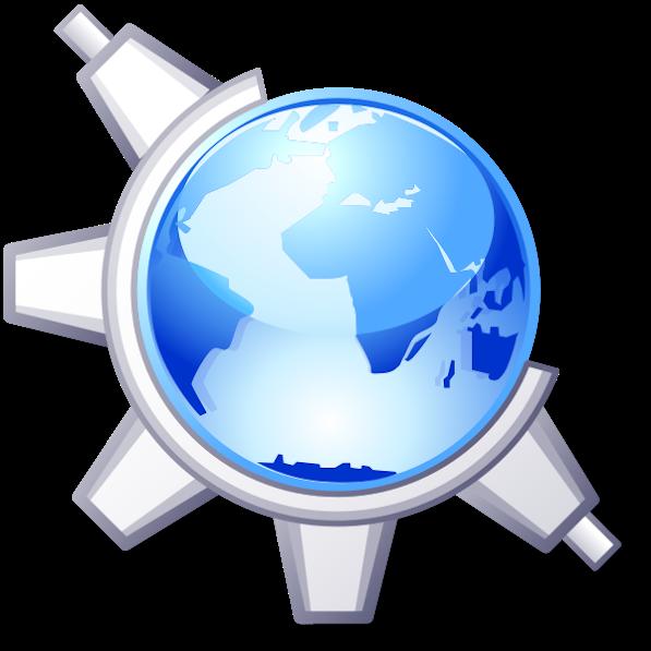 Navegador Web Konqueror