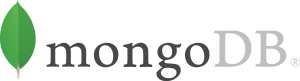 Logo Base de datos MongoDB