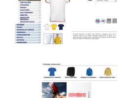 Diseño Web Rasan Página de Producto