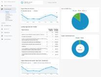 Panel personalizado en Google Analytics